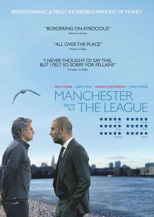 Premier League Oscars - Manchester By The Sea