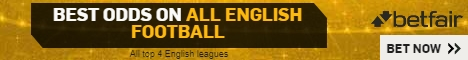 Betfair best odds banner