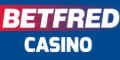 Betfred Live Casino logo