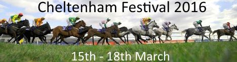 Cheltenham Festival 2016 enhanced odds