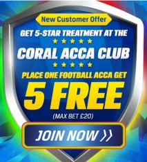 Coral Acca Club