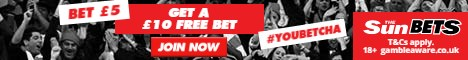 Sun Bets promotion code