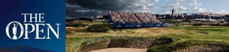 The Open Championship 2016 betting